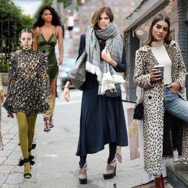 Οι 7 πιο κολακευτικές τάσεις της φετινής σεζόν και πώς θα τις φορέσετε