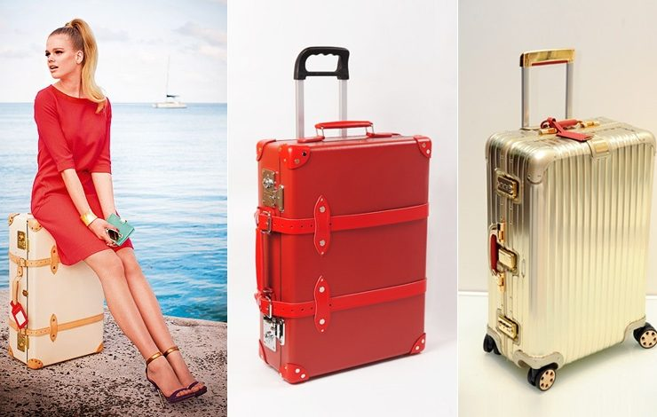 Κoμψές αποσκευές