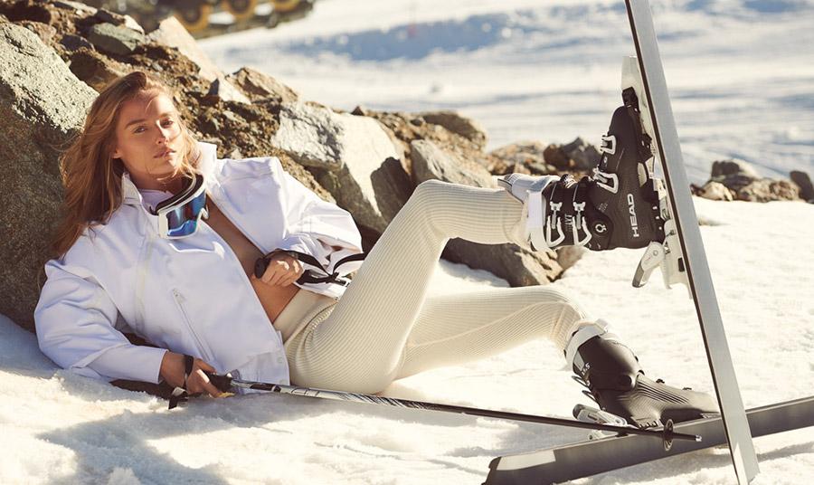 Σκι: περισσότερο στιλ στις πίστες