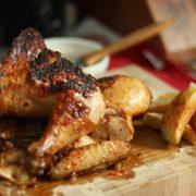 Κοτόπουλο Piri piri: Μία συνταγή από την Πορτογαλία