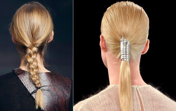 Κοτσίδες: Το νέο must στο hair styling