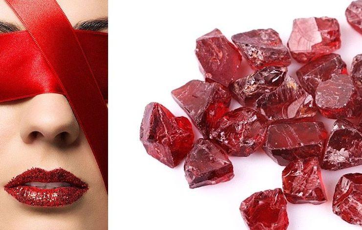 Κρύσταλλoι για τόνωση της σεξουαλικής σας ενέργειας!