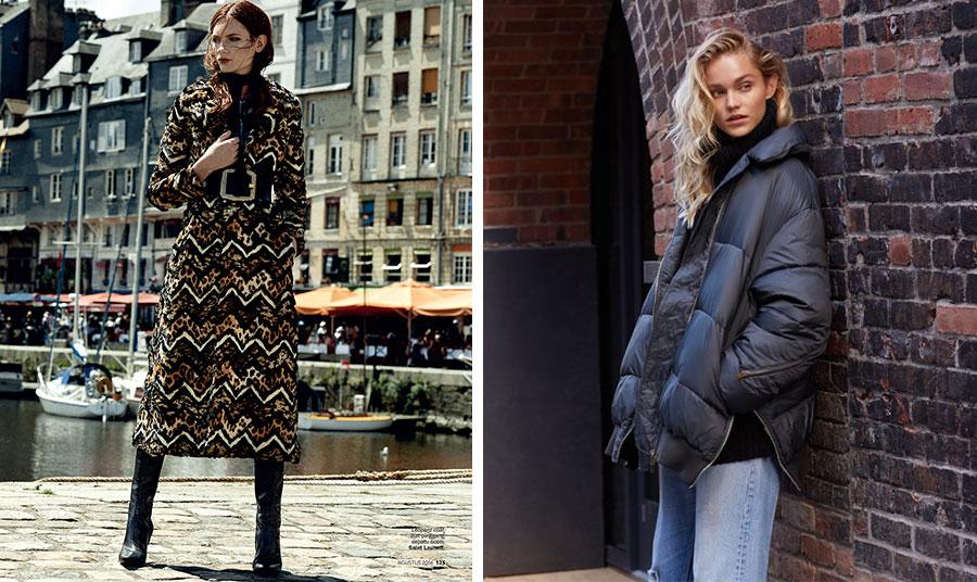 Πετάξτε το παλιοκαιρισμένο σας παλτό ή μπουφάν! Ό,τι και να του κάνετε δεν κρύβεται η φθορά…
