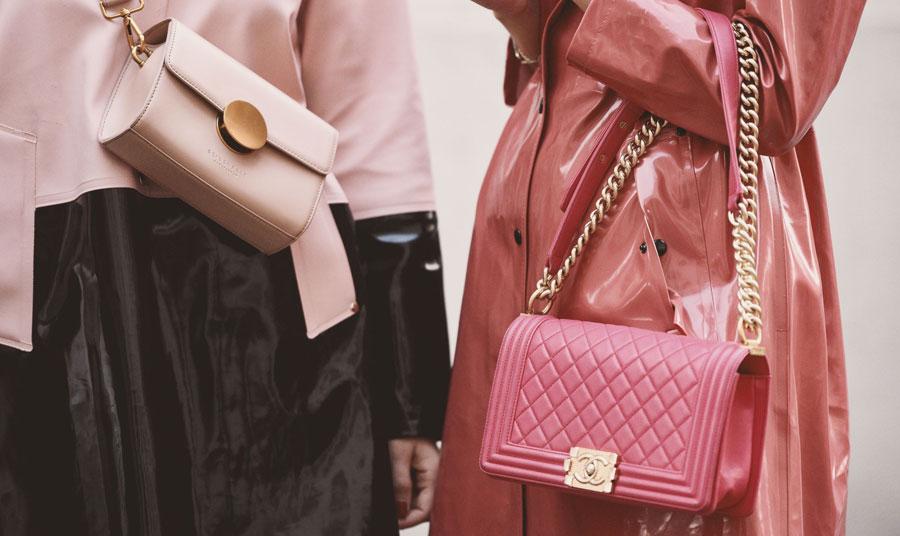 Αν έχετε μία ακριβή τσάντα και έχει φθορές, πάρτε επιτέλους την απόφαση να την επισκευάσετε!