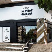 La Meat Maison: Το σημείο συνάντησης για τους λάτρεις του κρέατος
