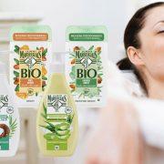 Νέα ενυδατικά γαλακτώματα σώματος με βιολογικά συστατικά!