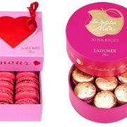 Δήλωση έρωτα: amour Ladurée Paris, μία ακόμη συλλογή ενόψει του Αγίου Βαλεντίνου // Πολυτέλεια και κομψότητα σε ένα κουτί!