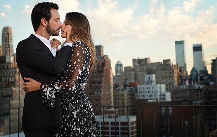 Ερωτευόμαστε τα λάθος άτομα; Τα άστρα... μας λένε το γιατί!