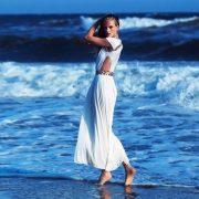 Λευκό: Το πιο καλοκαιρινό φόρεμα