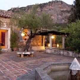Η οικία Leigh Fermor ανοίγει ξανά για το κοινό