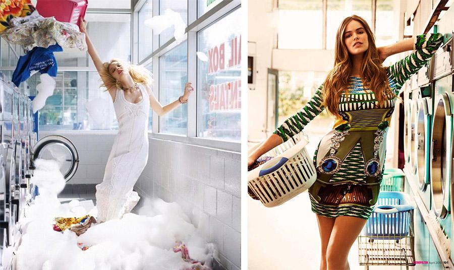 Ρούχα φρεσκοπλυμένα αλλά με… λεκέδες; Τι φταίει και τι κάνουμε!