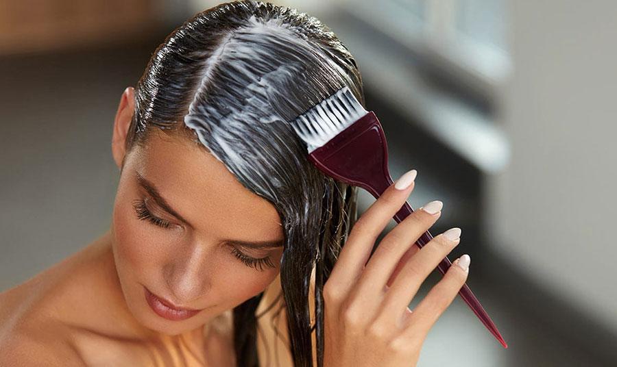 Λεκέδες από βαφή μαλλιών; Ας δούμε τι κάνουμε!