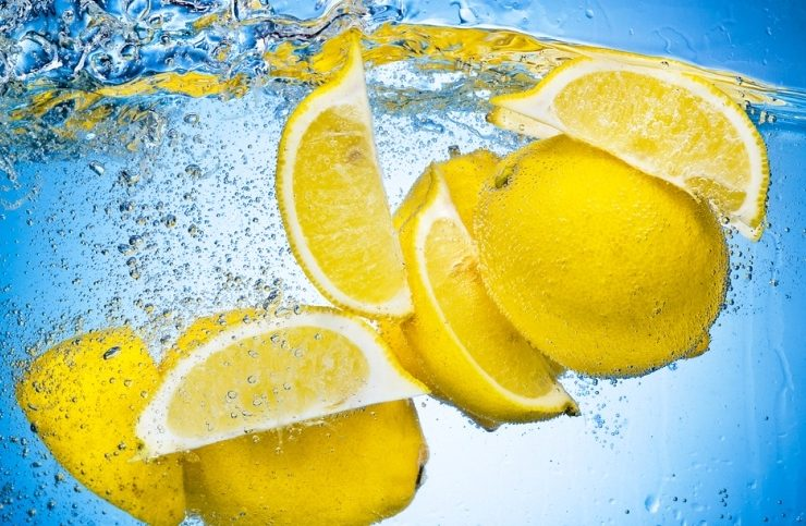 Λεμονάκι μυρωδάτο!