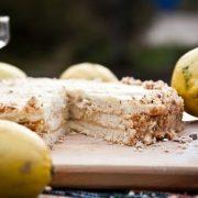 Η λεμονόπιτα του Τολστόι!