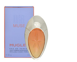 Angel Muse, Thierry Mugler για τον Λέων