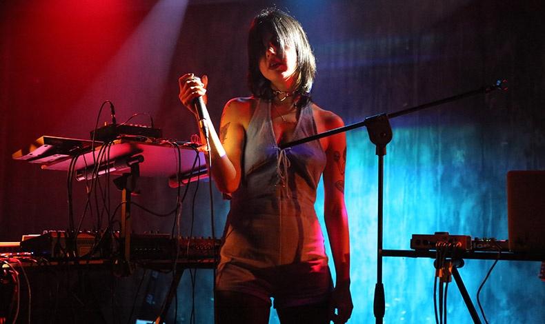 Η Soannefair θα μας ταξιδέψει μουσικά