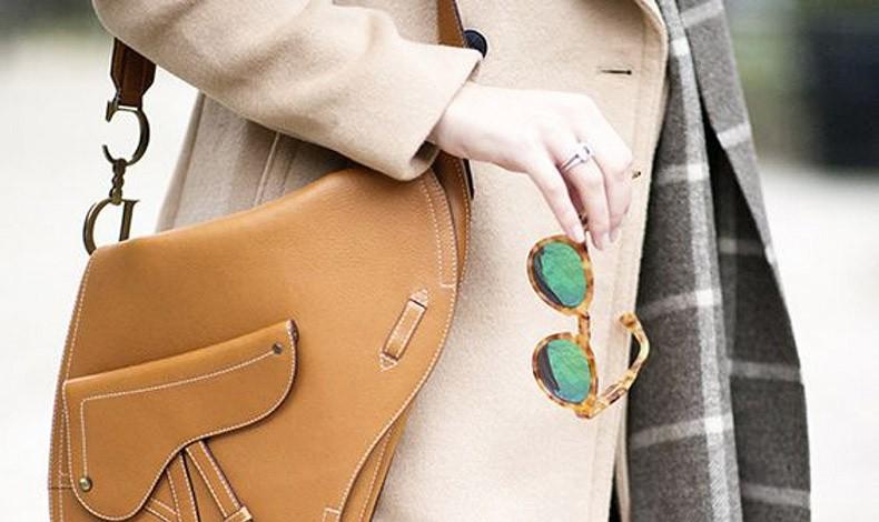 Το «λίφτινγκ» μίας αγαπημένης τσάντας!
