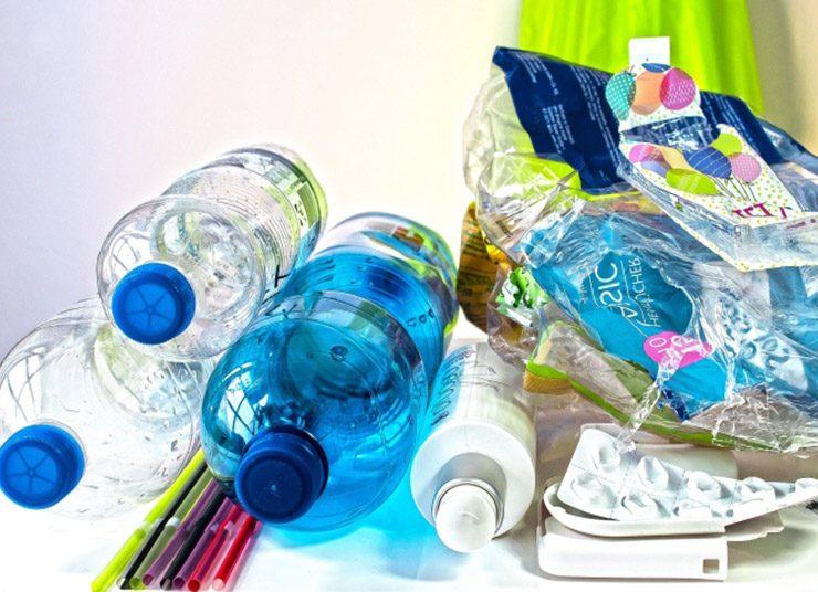 Περιβάλλον: Πείτε αντίο στο πλαστικό με 7 τρόπους!