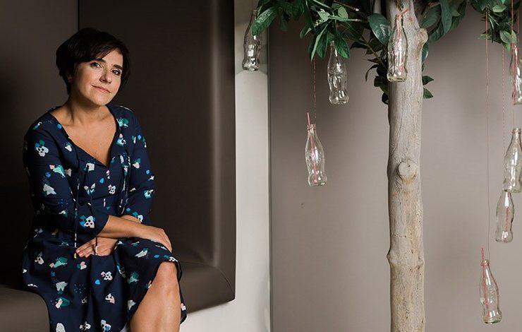 H Λίλιαν Νεκταρίου, Γενική διευθύντρια της Coca-Cola Ελλάδας, Κύπρου και Μάλτας, αν και αρχικά ήθελε να γίνει καθηγήτρια πανεπιστημίου, ομολογεί για την καριέρα της: «Στην πορεία έμαθα πολύ περισσότερα με αυτό το ταξίδι που δεν το σχεδίαζα»!