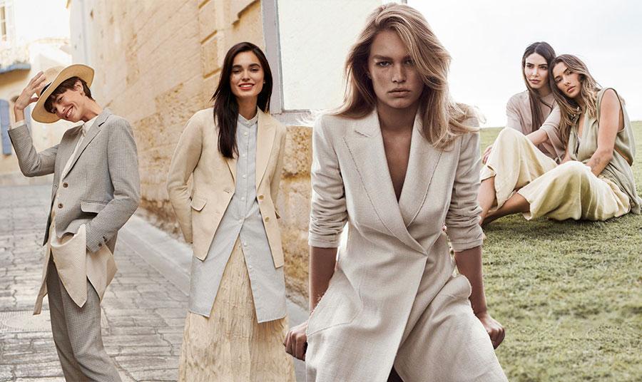 Λινά ρούχα: Η ακαταμάχητη γοητεία τους και τα πολλά προσόντα τους!