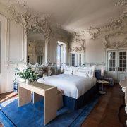 Verride Palacio Santa Catarina, ένα στιλάτο boutique hotel στο κέντρο της Λισαβόνας με αυθεντική διακόσμηση και θέα