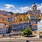 Μία όμορφη πόλη, με χρώματα, ιστορία, παράδοση, ταξιδιάρικη και φιλόξενη διάθεση