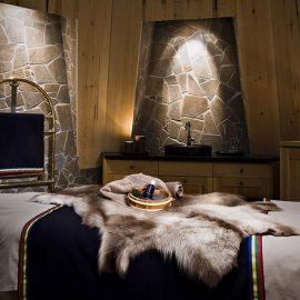 Οι εγκαταστάσεις του spa και τα πακέτα ευεξίας είναι αντάξια της συνολικής εικόνας του ξενοδοχείου