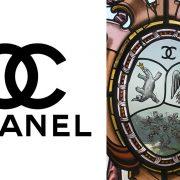 Η ιστορία πίσω από το λογότυπο της Chanel