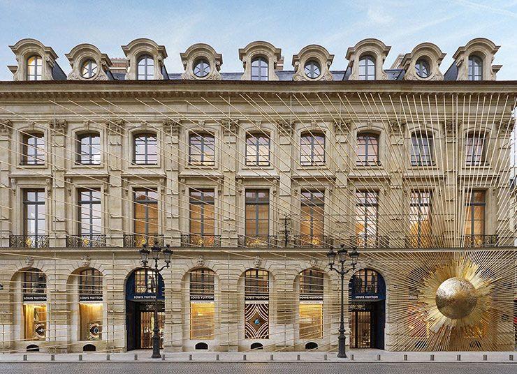 Gucci και Louis Vuitton: Οι κορυφαίοι της πολυτέλειας!