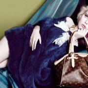 Louis Vuitton Monogram: Ο καμβάς που έγινε μόδα