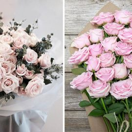 Ο βασιλιάς των λουλουδιών, το τριαντάφυλλο, είναι το λουλούδι του Ιουνίου, που ταυτίζεται με την αγάπη και αποκαλύπτει διαφορετικά στοιχεία ανάλογα με το χρώμα του