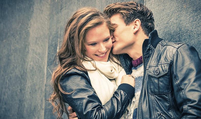 Love Quiz: Είναι ερωτευμένος μαζί σου;