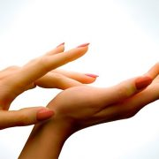 Μαγικές κινήσεις... στα δάχτυλα!
