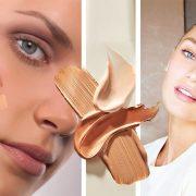 Μέικαπ: Πώς το βασικό προϊόν του μακιγιάζ… προσθέτει χρόνια!
