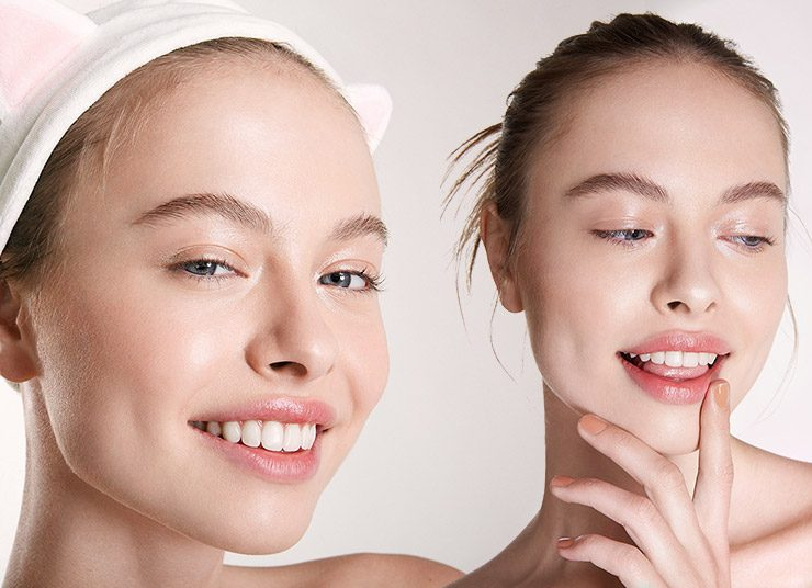 Καθημερινό μακιγιάζ και η υγεία της επιδερμίδας μας