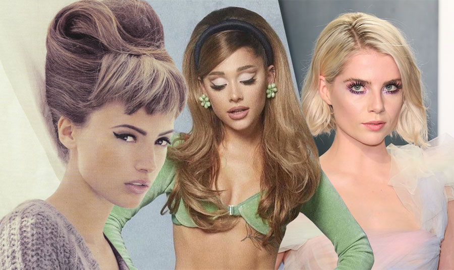 Mod makeup: Η πιο μεγάλη τάση μακιγιάζ τώρα!