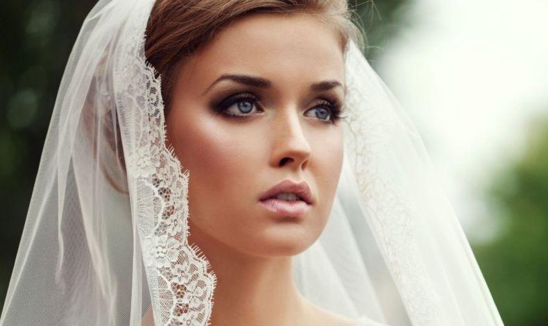 Το μακιγιάζ της νύφης