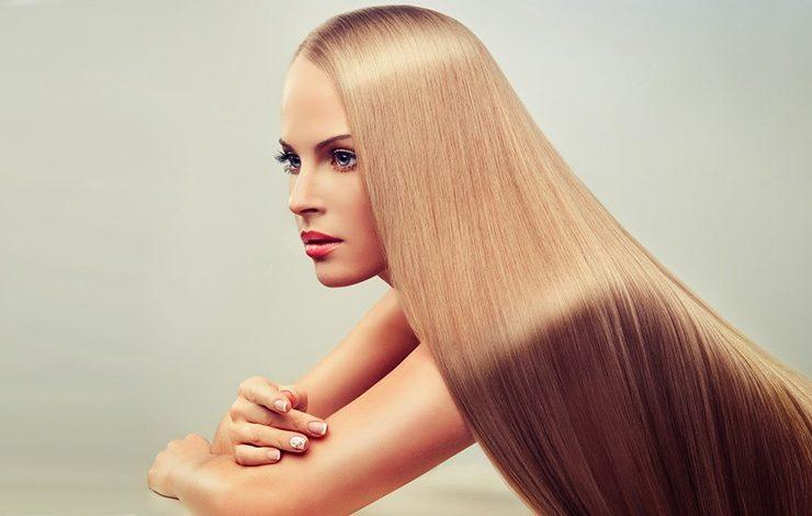 Το μυστικό για να μακραίνουν γρηγορότερα τα μαλλιά μας!