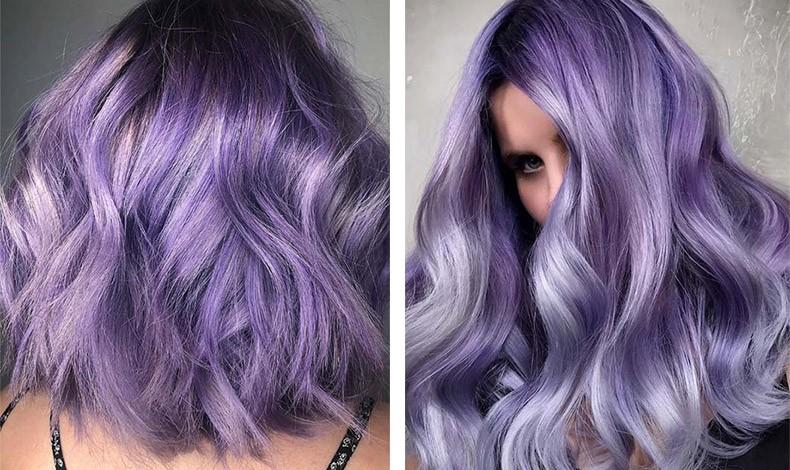 Για να διατηρήσετε άψογο το πολύτιμο χρώμα του αμέθυστου στα μαλλιά σας μην παραλείψετε τα ειδικά προϊόντα αλλά και τις συμβουλές περιποίησής τους