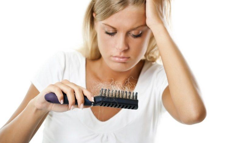 Μαλλιά που πέφτουν; Ποτέ, πια!