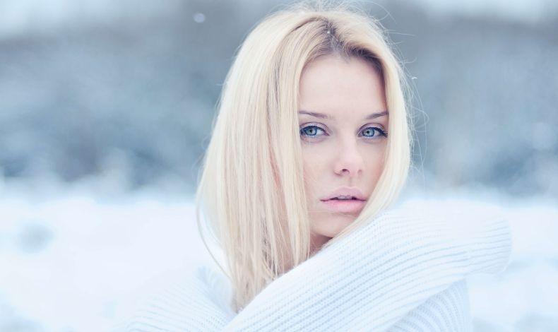 Πώς θα δούμε τα μαλλιά μας στα καλύτερα τους, και τον χειμώνα!
