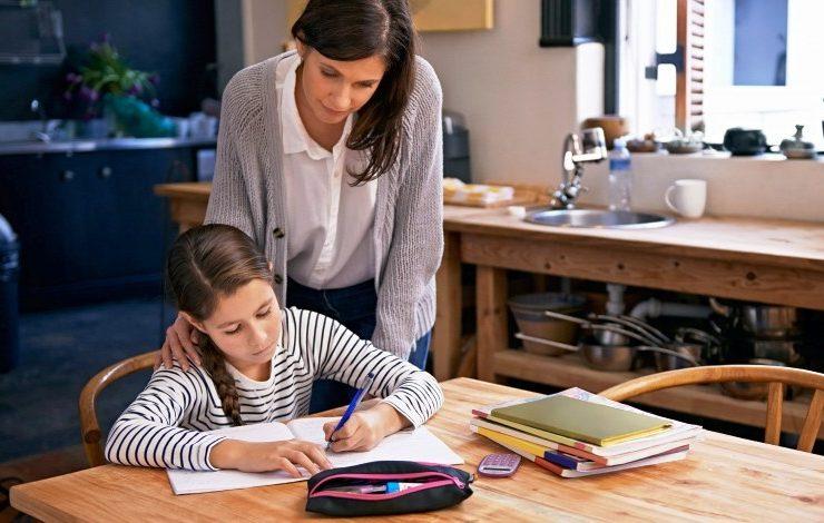 Oδηγός... γονέων για καλύτερες σχολικές επιδόσεις