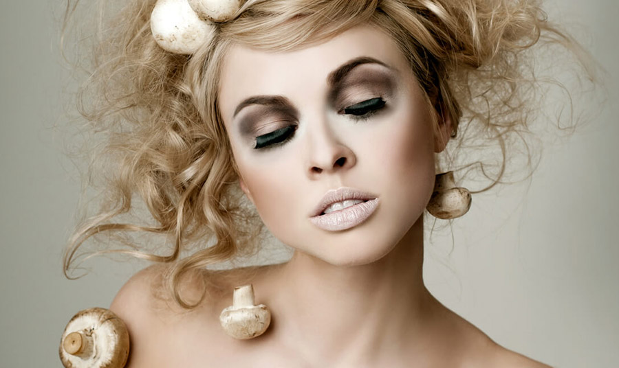 Τάση: Οι φόρμουλες ομορφιάς ξεφυτρώνουν… σαν μανιτάρι!