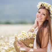 Μαργαρίτες: Μας πλημμυρίζουν με την ομορφιά τους!