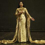 7 Deaths of Maria Callas: O οίκος Burberry «ντύνει» την όπερα