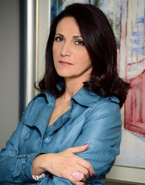 Μαρίκα Λάμπρου: Μία γυναίκα σε ηγετική θέση