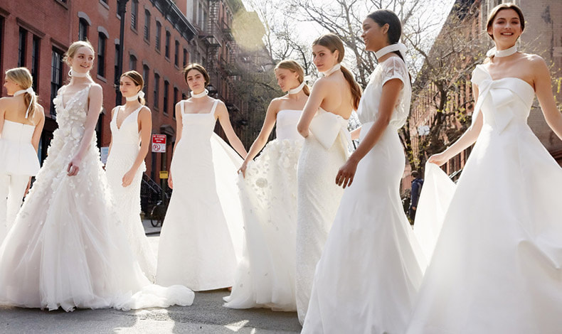 61a26e9629f Γάμος 2019: Οι 5 νέες τάσεις που σπάνε τις παραδόσεις - WomanIdol