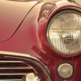 Δεν θα μπορούσε να λείψει και από την αυτοκινητοβιομηχανία!