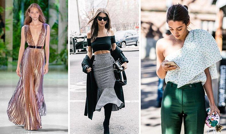 Τα αποκαλυπτικά ρούχα χρειάζονται στρατηγική! Φορέστε τα με αυτοσυγκράτηση για να είναι θηλυκά και σέξι αλλά και κομψά