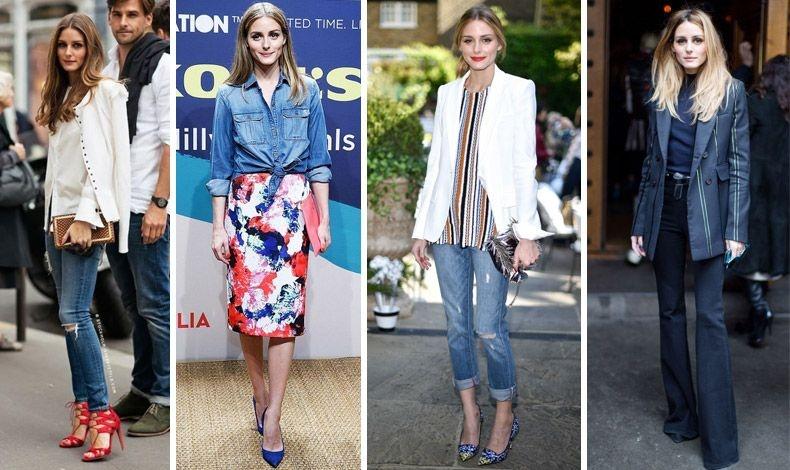 Τα τζιν ρούχα έχουν απίστευτα πολλούς συνδυασμούς ανάλογα με το στιλ μας και την περίσταση